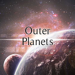 Outer Planet Webinars